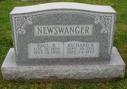 Paul R Newswanger