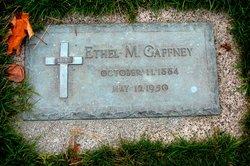Ethel M. <I>Jordan</I> Gaffney