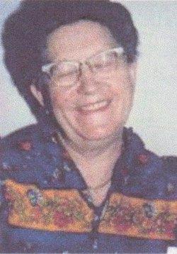 Helen Martha <I>Brown</I> Syndergaard -Bodily