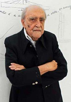 Oscar Ribeiro de Almeida Soares Filho Niemeyer