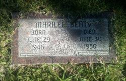 Marilee Beaty