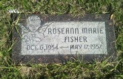 Roseann Marie Fisher