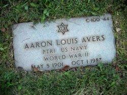Aaron Louis Avers