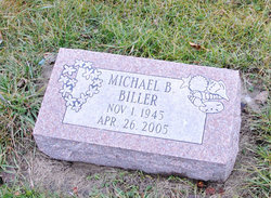 Michael B. Biller