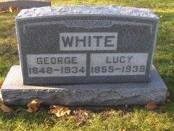 Lucy Ann <I>King</I> White