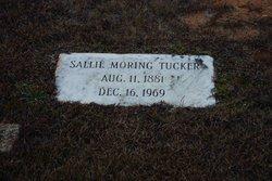 Sallie Moring Tucker
