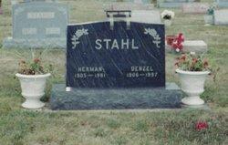 Herman Stahl
