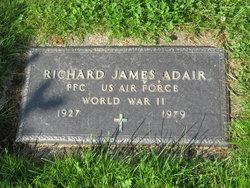 Richard James Adair