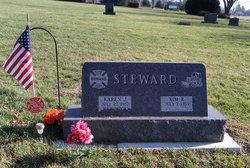 Karen J <I>Long</I> Steward