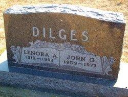John George Dilges