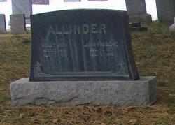 John Fredric Allinder