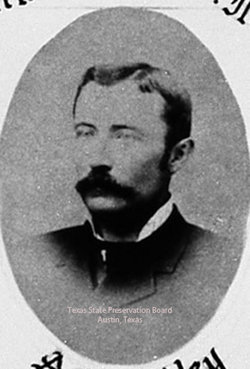 Albert Sidney Bailey