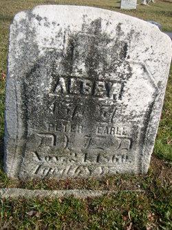 Alsey <I>Pitts</I> Earll