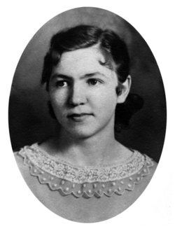 Carrie Gibson Heflin