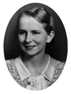 Virginia Nourse <I>Dodd</I> Greer