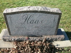 Orville G. Haas
