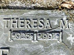 Theresa M Chase