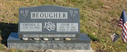 Clyde Francis Beougher