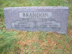 John Joseph Brandon