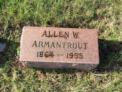 Allen Webster Armantrout