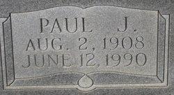 Paul Jennings Graham