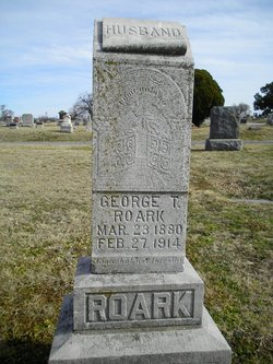 George Thomas Roark