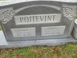 Clifford Elmore Poitevint