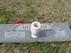 Rupert C. Howard