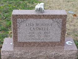 Lisa Monique Laswell
