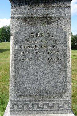 Anna Kelley