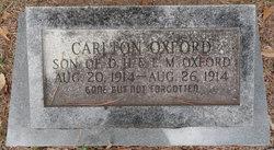 Carlton Oxford