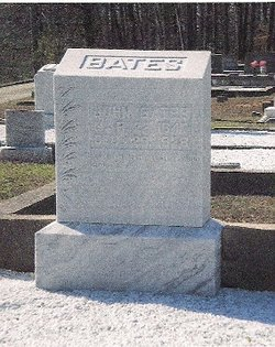 John Henry   T. Bates