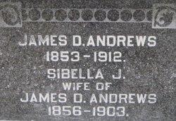 Sibella J Andrews