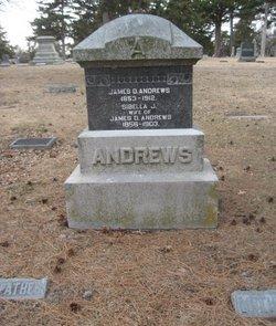 James D. Andrews