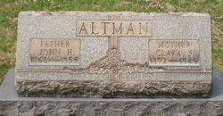 John H. Altman