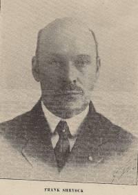 Frank R. Shryock