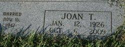 Joan Thomas Bean