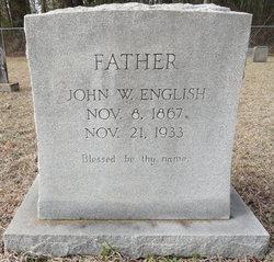 John William English