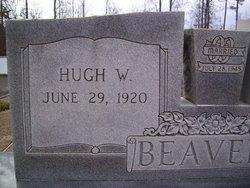 Hugh W Beavers