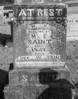 William Felbert Saint