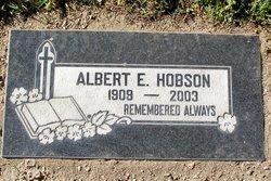 Albert E. Hobson
