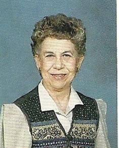 Enid Mildred <I>Roessler</I> Collins