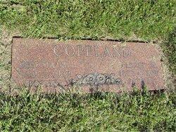 Bertha Blanche <I>Roberson</I> Copeland