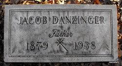 Jacob Danzinger