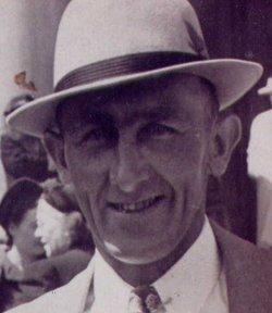 Walter Joseph Szczepanski