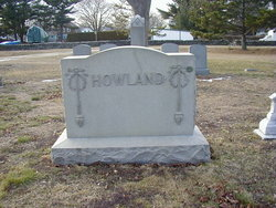 John C Howland