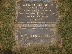 Alton Stewart Donnelly