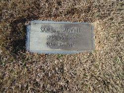 Sam Lee Bagwell