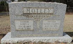 Nancy <I>Cooper</I> Motley