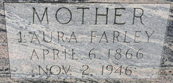 Laura <I>Farley</I> Enloe